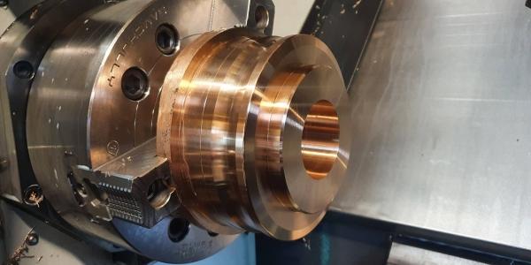 Machine Shop Fabrication Hamilton Haldimand