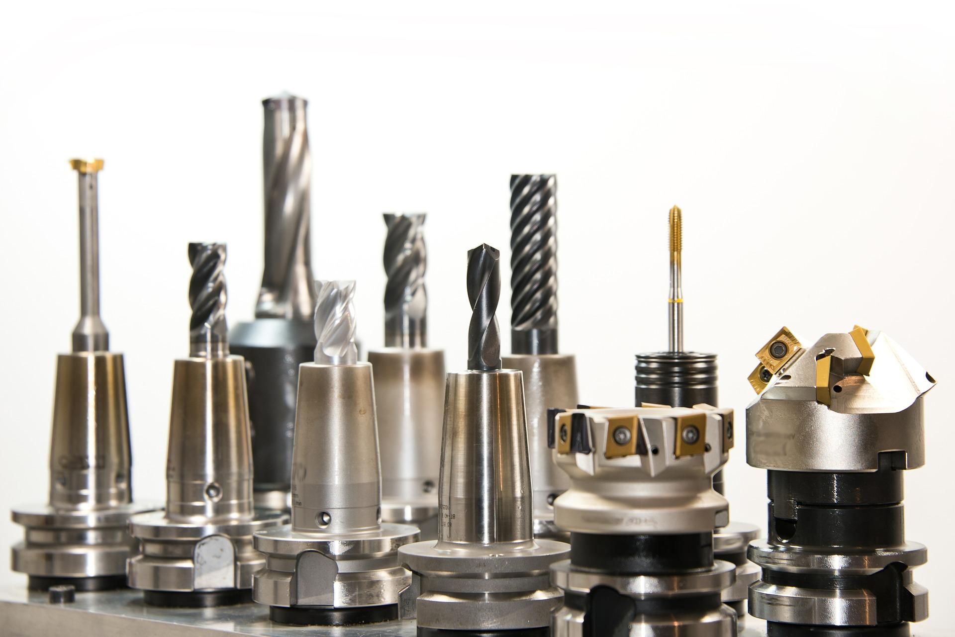 drill-bit-set-444485_1920